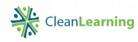 Clean Learning logo